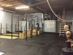 27 best crossfit gym layouts images crossfit box gym layouts rh pinterest com crossfit gym layout ideas crossfit gym layout design