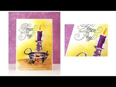 Video Tutorial: Top Three Techniques with Penny Black stamps and the MISTI