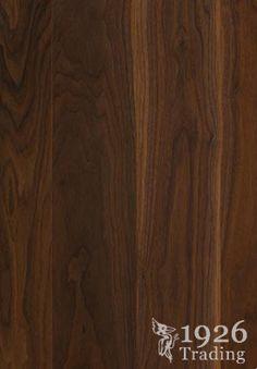 Kahrs Walnut ATLANTA (Vancouver) Satin Lacquer Flooring