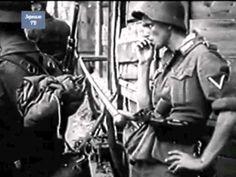 Тяжелые бои за Ростов. Фашисты уже на улицах города, июль 1942  ... Троф...