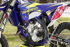 phillips bike EWC 2016 Rnd 1 Sherco 300 SEF-R Factory 4T