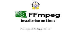 How to install FFMPEG on CentOS 7/RHEL 7