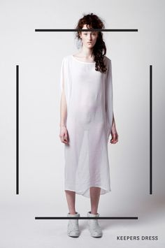 Lela Jacobs Keepers Dress...available at www.sienahome.co.nz