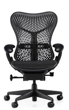 Herman Miller Mirra Graphite