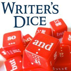 Writers Dice