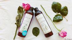 MrsMartynii: Recenzja szamponu i odżywki Sylveco