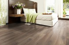 Brown Oak 10mm laminate flooring available at doorandfloorstore.co.uk/flooring