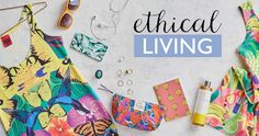 Ethical Market. Eclectic. Ethical Clothing.  https://ethical.market (previously known as Lost Lanes)