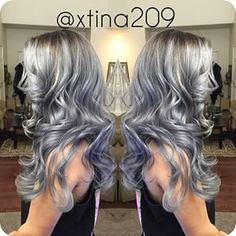 Can't wait for my hair to be this colour x x