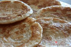 Flat Top Roti Bread Copycat @Carrie Mcknelly Mcknelly Cavanagh pllllllllease make this for me.