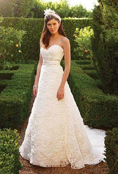 Casablanca Bridal | Wedding Dress
