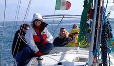 Miriam Lettori - Patente nautica senza alcun limite dalla costa a vela e a motore 7a edizione