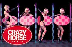 Crazyhorse main