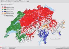 Languages of Switzerland - Imgur