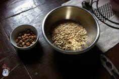 granola ricetta