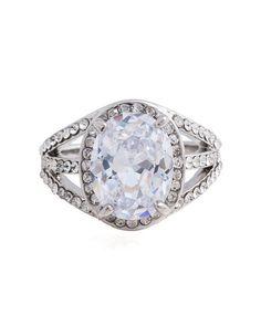 Pretty Striking Ring