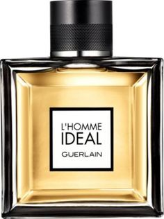 The ideal man is a myth. But with L'Homme Idéal Eau de Parfum, Guerlain has made his fragrance a reality.The ideal Eau de Parfum? One that blend Parfum Guerlain, Fragrance Parfum, Perfumes Tester, Cosmetics & Perfume, Valentines Day Gifts For Him, New Fragrances, After Shave, Body Spray, Smell Good