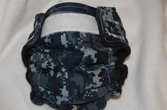 Holden's Navy Diaper Cover for his 3 month shoot :)  It matches his Mamas US Navy Uniform
