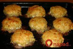 Schweinefleischstücke in zarter Senf-Sahne Sauce - nettetipps. Snacks Für Party, Kefir, Ham, Sushi, Cooking Recipes, Dishes, Chicken, Baking, Breakfast