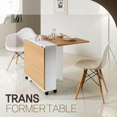 Gmarket - [유퍼니] Foldable table / 2~6 person / multi-purpose ...