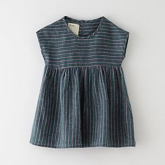 simple + love. WEEKENDER DRESS [by Boy + Girl seen at Steven Alan]