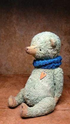 HARDY HEART by By Jevgeni Bulahtin | Bear Pile