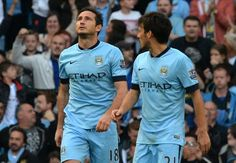 """I'm just doing my job"" – Lampard reacts to scoring AGAINST Chelsea"