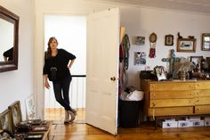 Victoria Bartlett – Stylist and Creative Director, President and Designer of VPL at Home in Brooklyn « the selby