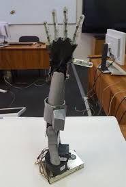 Hasil gambar untuk articulated robot costume structure