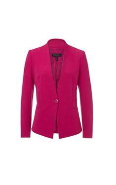 Jacket Brin | Blazers & Jackets | Escada