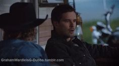 G-Dubbs Fan Page - HEARTLAND 711 BETTER DAYS Ty and Caleb at...