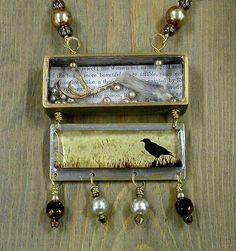 Image result for Bronwen Tyler-Jones - metal box amulets