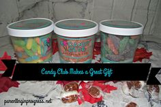 Add Some Sweetness to Your Life w/ Candy Club #ad #CandyClub #BoxSubscription #Candy #Yum #ParentingInProgress http://parentinginprogress.net/2016/10/18/candyclub