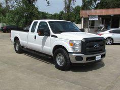 2012 Ford Super Duty F-250 SRW $12374 http://www.louvalemotors.com/inventory/view/9382170