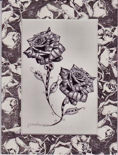 Tineke's Creations: Stempels