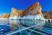 Lake Baikal Discovery Tour with 56th Parallel