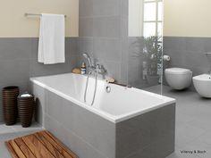 Villeroy & Boch badkamer bij Van Wanrooij keuken- en badkamerspecialisten
