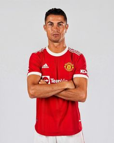 Man Utd Fc, Manchester United Legends, Cristiano Ronaldo 7, Lionel Messi, Fc Barcelona, Premier League, Polo Ralph Lauren, Polo Shirt, The Unit