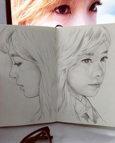 in my sketchbook today #sketch #dikatoolkit by toolkit04