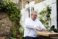 Fergus Henderson Can Make You—Yes, You—Want to Eat Pig's Feet more at my site You-be-fit.com