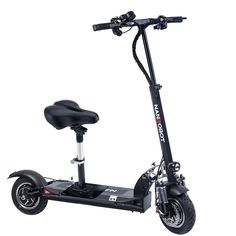 Top 9 Best Electric Scooters With Seat For Adults In 2017 Best Electric Scooter Electric Scooter With Seat Electric Scooter