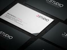clean and simple business cards - Google Search