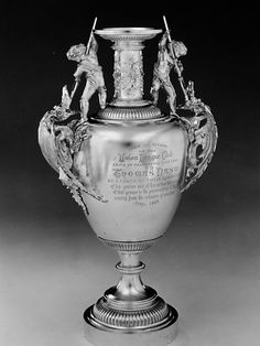 Union League Loving Cup by Tiffany