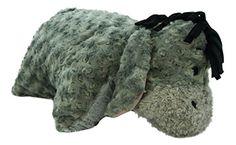 Disney Parks Eeyore Pillow Pal Pet Plush Doll Disney http://www.amazon.com/dp/B005G5167U/ref=cm_sw_r_pi_dp_nHuLvb0W6HKHG
