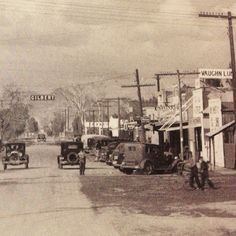 This is a photo of #GilbertAZ from the 1930s, courtesy of the Gilbert Historical Society. Uploaded by @gilbertyourtown via Instagram.