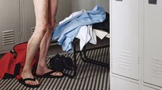 Did you forget your shower shoes when you went to the gym? Remember that all it takes is one barefoot shower, and you could go home with that persistently obnoxious #fungalinfection known as #athletesfoot.  If this happens, #BlueStarOintment not only soothes the symptoms of athlete's foot — it also eliminates it in just a few days.  #Guaranteed since 1920! Ask for it by name! www.BlueStarOintment.com Shower Shoes, Fungal Infection, Going To The Gym, Barefoot, Athlete, Forget, Take That, Shit Happens