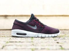 Nike stefan janoski max bmj