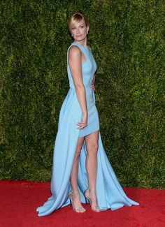 Tony Awards 2015: Beth Behrs.