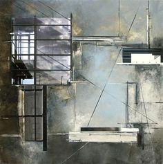 GINNY HERZOG artist - RELIC 7-514