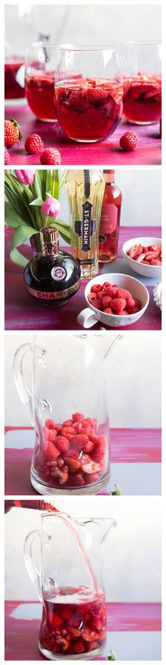 how to make sparkling water sweet